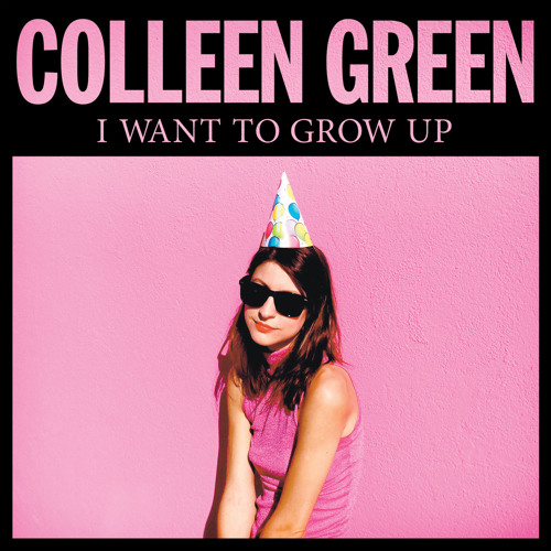 "Colleen Green - ""Pay Attention"""