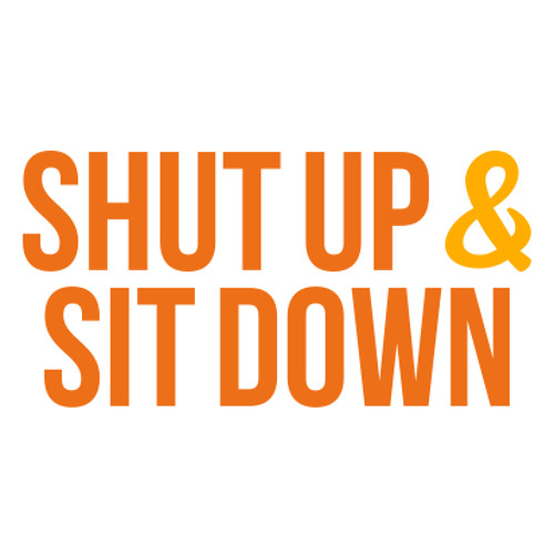 Cat On Yer Head Storybook on Shut Up & Sit Down podcast (edit)