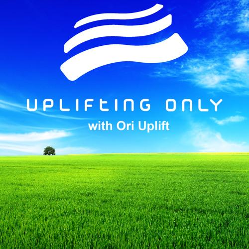 Uplifting Only 092 (Nov 13, 2014) (incl. Zahran Baxxter Guest Mix)