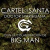 Doctor Marihuana (Feat. Big Man) Portada del disco