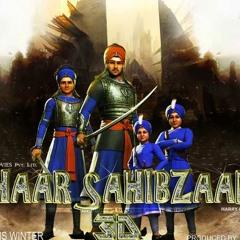 Chaar Sahibzaade - Full Movie Songs New Punjabi Movies 2014 Full Movie In Theatres Now