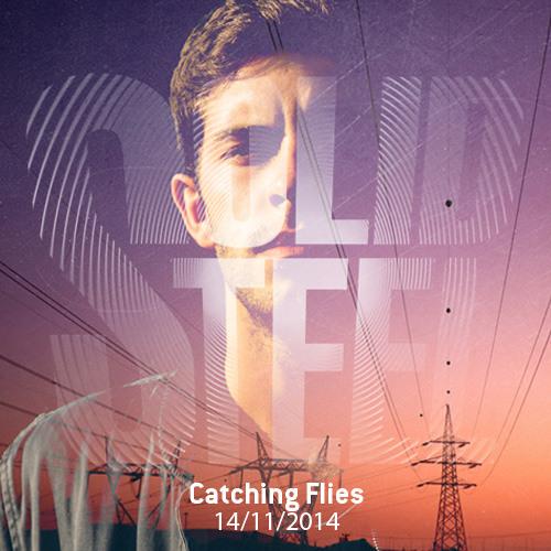 Solid Steel Radio Show 14/11/2014 Part 1 + 2 - Catching Flies