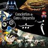 SPOT ORQUESTA SINFÓNICA DE ZAPOPAN, MÚSICA DE PELÍCULAS Y VIDEOJUEGOS