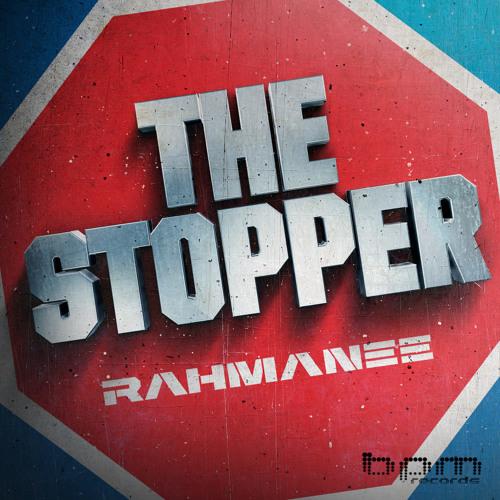 bpm004: Rahmanee - The Stopper / Reprazent