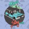 AutoLaser - Stay Feat. August Rigo [Thissongissick.com Premiere] [Free Download]