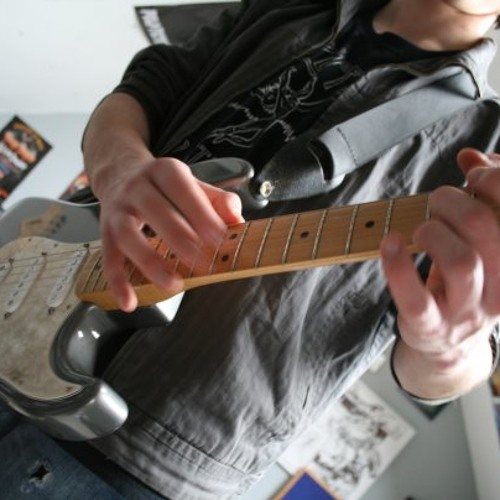 Bob Cheel, Guitar Teacher