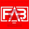 [Sample] Ariana Grande - Break Free (Feat. Zedd) (F.A.B Remix)
