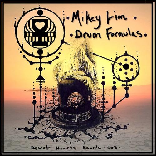 [DH003] Mikey Lion - Drum Formulas EP [FREE DOWNLOAD]