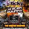 STICKY & UNITED SOUNDS MEETS BAR:RAGE 6TH DEC BRISTOL - MP3 ADVERT