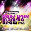 Pepper Mashay & DJ Corey D - Does Your Mama Know (Bryan Reyes Big Room Mix) In production