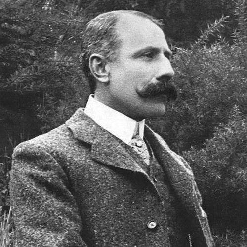 Edward Elgar - Enigma Variations (30 seconds)