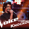 The Voice 2014 Knockouts   Menlik Zergabachew 'Could You Be Loved'