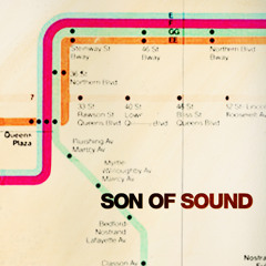 Son Of Sound The Album (Preview)   Out Now
