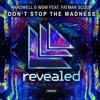 Hardwell & W&W Ft. Fatman Scoop - Dont Stop The Madness (FL Studio Remake)
