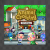 Animal Crossing: City Folk - City Area (Night)(Acoustic)