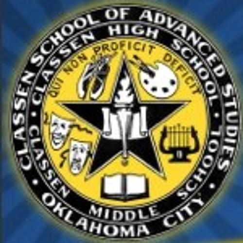 VPA Information for Classen School of Advanced Studies (13 Nov 2014)