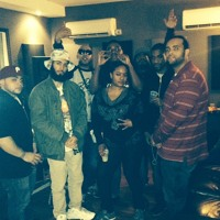 #MUSIC - Da Cypher #1 (Produced By The KindGenius)