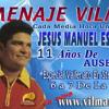 ESPECIAL VILMAR STEREO 91.4FM  JESUS MANUEL ESTRADA 11 AÑOS DE SU FALLECIMIENTO Portada del disco