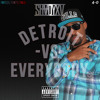 Eminem - Detroit Vs. Everybody Remix 4-0 Freestyle
