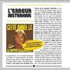 Les bourdes de la chanson française réunies dans un livre ! Les News Virgin Radio Côte d'Azur