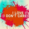 Achong Chia[ProDJ™] - I Love It (I Dont Care) Icona Pop 2014  PREV