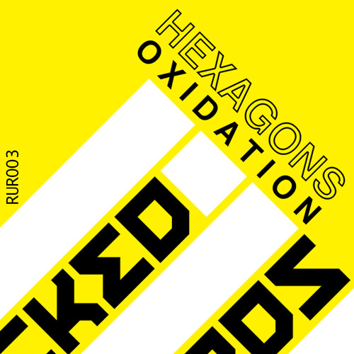 CHILL OUT - HEXAGONS - Bee = M C Squared
