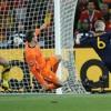 Commentaire but Andrés Iniesta en finale du Mondial 2010