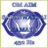 Mantra - Om Aim Saraswatyai Namaha - 432 Hz
