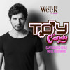 DJ Guilherme Guerrero - Toy Candy (Chile - TW On Tour )