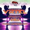 Vertikal - Ghetto Girls (Original Mix) [Distorsion Records]