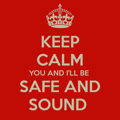 Safe and sound remix!
