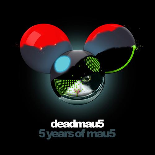 5 years of mau5 mix - Botnek