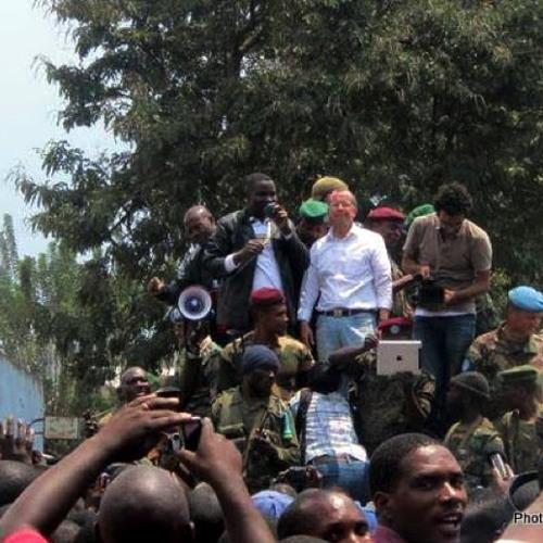 Kongos deutsche Hoffnung (DLF)
