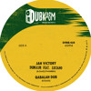 DUBK-025 - Jah Victory - Dubkasm Feat. Luciano