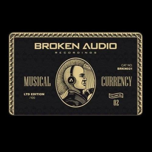 Various Artists - Musical Currency Vol 2 [Out Now]