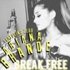 Arianda Grande Ft Zedd, Holl & Rush, Richie Lee - Break Free (Tobrec's Mashup)