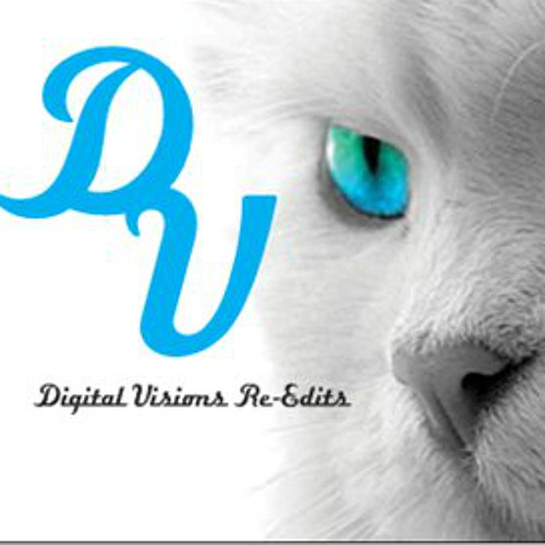 Nick Straker Band - Straight Ahead (Digital Visions Re- Edit) *For Promotional Use Only*