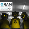 60 Minutes of RAM for MistaJam 1Xtra Teddy Killerz Mix