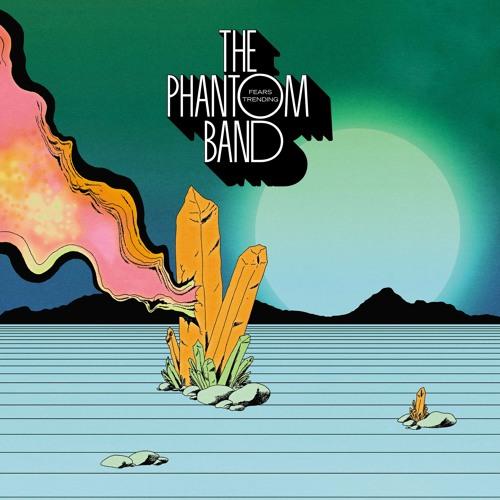Tender Castle - The Phantom Band (Fears Trending)