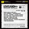 Deep Dish - Live At Loveland, Mediaheaven (ADE 2014, Amsterdam) - 18-Oct-2014