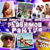 Crowd Supporters feat. 3HeartBeats - Flashmob Party Trailer