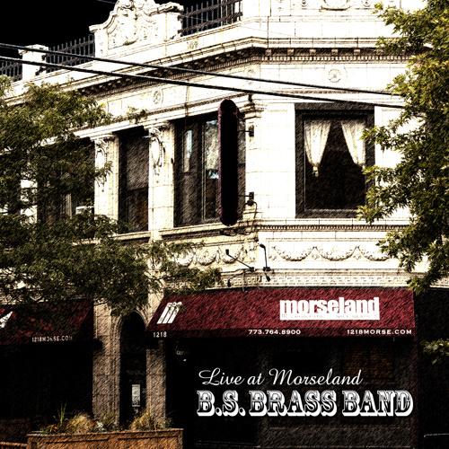 Live at Morseland