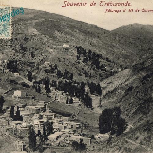 Osmanlı İmparatorluğu'nda Gizli Hristiyanlar | Zeynep Türkyılmaz