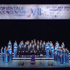 Tap-Tap by Sydney Guillaume - Catholic Junior College Choir of Singapore