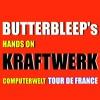 KRAFTWERK - COMPUTERWELT (REMIX)+ TOUR DE FRANCE (REMIX) by ANDREAS LOTH DJ MEGA MIX (Extract)