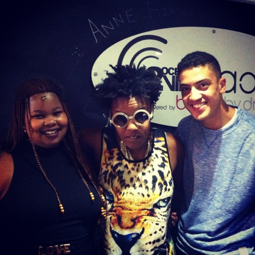 Toya Delazy On The #SATop20