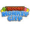 Bloons Monkey City - Grassy Pass Map Music