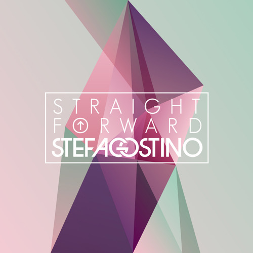 Stef Agostino - Straight Forward (Original Mix)