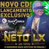 Neto LX - Vida Mais Ou Menos (