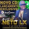 Neto LX - Quer Poder (Ao Vivo)